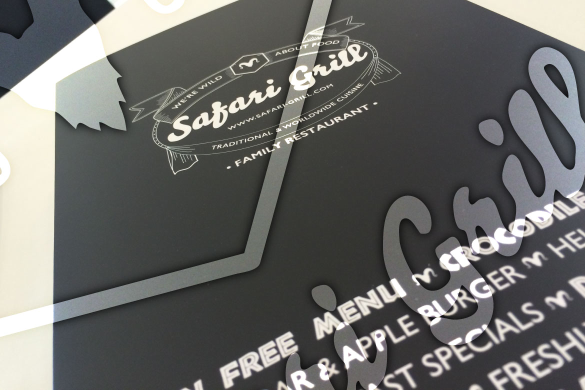Safari Grill Junction One